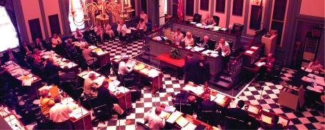 Legislative Post (2)